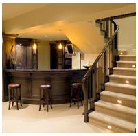 Basement Remodeling Boston Decor Basement Design  Finishing Boston Ma